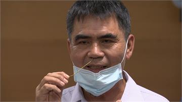 樹枝戳鼻打噴嚏 鼻塞男土法自療30年