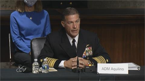 美國新任印太司令將訪日 討論美日對中策略