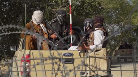 全球/塔利本攻陷阿富汗首都 總統離境流亡