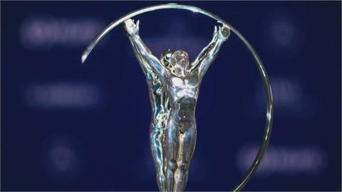 勞倫斯體育獎  大坂直美二度獲獎 納達爾拿下最佳男運動員獎