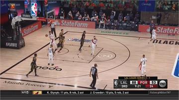 詹皇16度入選年度最佳陣容獨居NBA史上第一