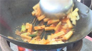 雲林縣麻竹筍正值產期!從飯到湯通通能入菜