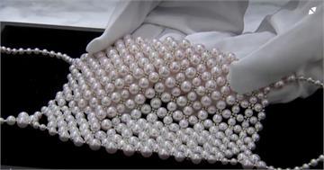 日本推出百萬口罩 鑽石珍珠吸引目光