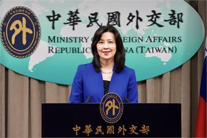 快新聞/美日韓高層會談強調「台海和平穩定重要性」 外交部表高度觀迎