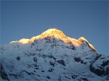 台灣NO.1!呂忠翰無氧攀世界第10高峰 攻頂8091公尺創紀錄