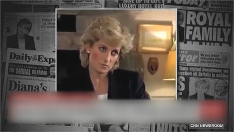 逼黛安娜受訪壓垮王室婚? 弟控BBC記者設局