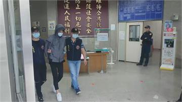 快新聞/「保護傘」潑穢物男子改口! 坦承收了1萬5犯案 檢方聲請羈押禁見
