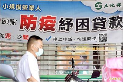 疫情下台灣經濟實力「外熱內冷」!謝金河:政府紓困千萬別手軟