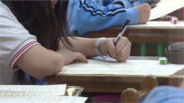 國中會考成績出爐 想進建中、北一女估要33.8分