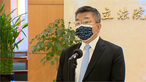 林佳龍請辭聲量暴漲 傳回鍋台中市長