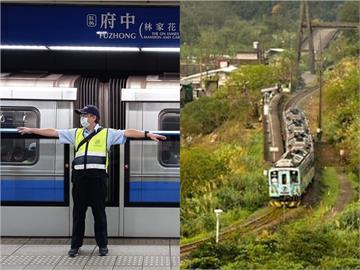 同為大眾運輸!北捷穩定「台鐵怎常出包?」 網揭關鍵:不能比