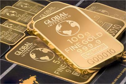 美元疲軟!推動黃金創逾4個月新高價 突破200日均線