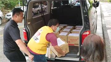 快新聞/罷免第二階段連署書3萬8888份今送件 王浩宇:尊重基本公民權