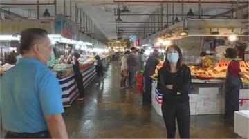 布袋觀光漁市慘 攤商要求減免租金