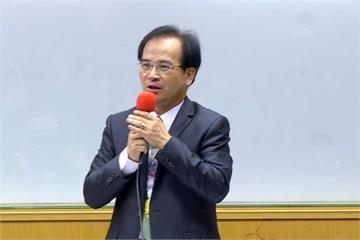 退出參加27年民進黨 蘇煥智宣佈參選北市長