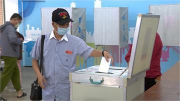 快新聞/高市選委會公布6/6罷免投票防疫措施 進投票所須戴口罩