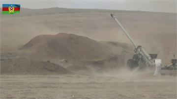 俄羅斯調停成功!亞美尼亞、亞塞拜然同意停火