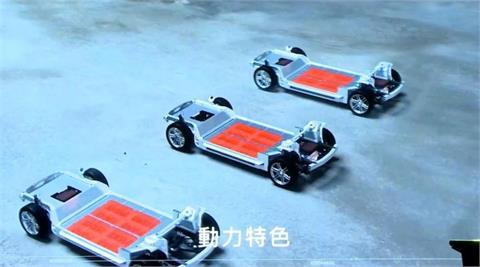 鴻海電動車新廠採合資方式 估2023年貢獻獲利