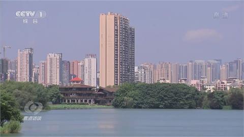 中國打房 多城市收緊房貸放款