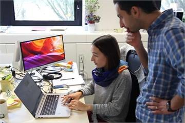 法國推動新創科技 南特編織「歐洲矽谷夢」