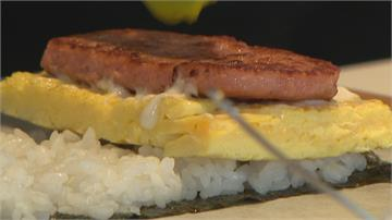 搶台素食市場!標榜減鹽.負擔低香港業者推「素食版」午餐肉