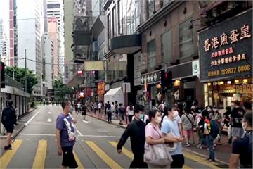 快新聞/香港新增80人確診 其中32人感染源不明