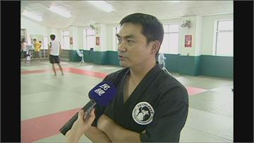 A型流感併發肺炎病逝!「黑豹特勤之光」顏進明教官享年53歲