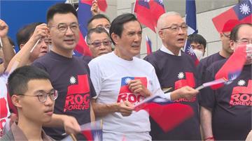 國民黨名去「中國」風暴燒黨團群組江啟臣急澄清 侯:黨改變應從內在開始