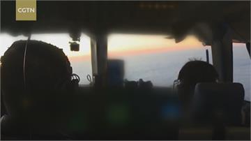 航空迷瘋傳中軍機闖我領空錄音 空軍否認