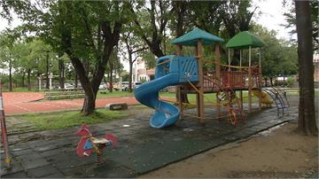 台南9成國小遊具不合格!  汰舊換新 市府超前佈署建置創意遊戲場
