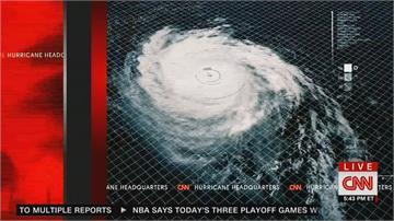 蘿拉襲美至少6死 數十萬戶停電  朝阿肯色州前進 嚴防強風豪雨