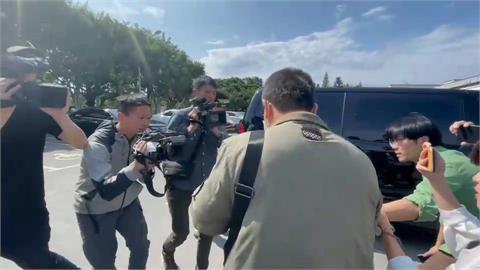 快新聞/太魯閣號出軌事故 台鐵、聯合大地員工等4人涉過失致死交保