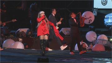 跨年去哪嗨?五月天演唱會12/25桃園增場次阿妹寵粉絲無極限 台東演唱會集結巡演精華