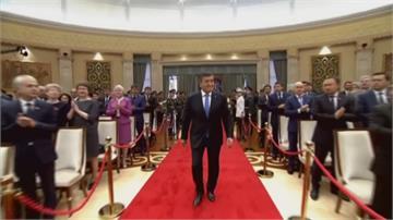 平息吉爾吉斯大選爭議 總統宣布辭職