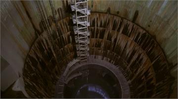 全球/打造地下神殿、預警系統 東京要對水災說「不」