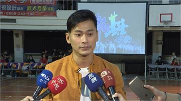 國慶晚會首移師基隆 陳彥廷領軍暖場表演