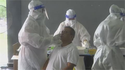 東南亞疫情第三慘...單日確診暴增8千例 馬來西亞6月起全國封城