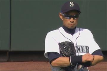 44歲鈴木一朗很拚!重返水手展美技守備