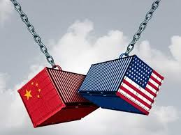 戴琪:美中貿易關係嚴重失衡 華府致力恢復平衡