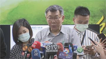台北內湖無照安養中心3人葬火窟 柯文哲認有漏洞但要市民「好歹先檢查」