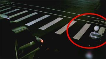 賓士撞Uber Eats外送員竟肇逃2小時後男自稱駕駛投案 警疑冒名頂替