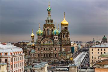 快新聞/疫情肆虐全球 俄宣布金磚五國、上海合作組織將延期