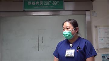 護理師Sars、武漢肺炎都支援!一自發舉動讓家屬超「感心」