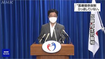 日本東京今激增124例確診 官方強調疫情可控