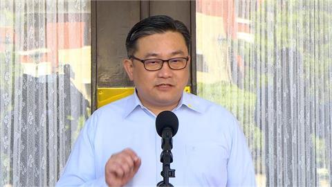 快新聞/朱立倫喊「沒有國民黨沒有今日台灣」  綠委酸:忘了中共追殺才逃台灣