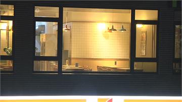 員工通通領嘸薪水...冰的啦!老字號牛排館深夜被砸 勞工局擬重罰