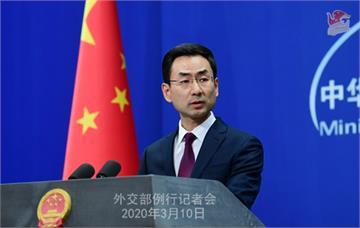 快新聞/中國不滿美國稱「武漢病毒」 外交部:大家都知道病毒從哪來