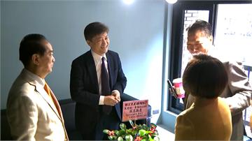 快新聞/與「被遲到」松田康博會面! 宋楚瑜調侃:不要故意讓人家遲到