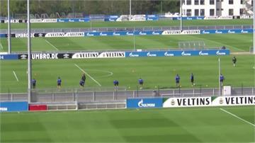 德甲恐難5月9日復賽!德國總理梅克爾延後一週決定解禁