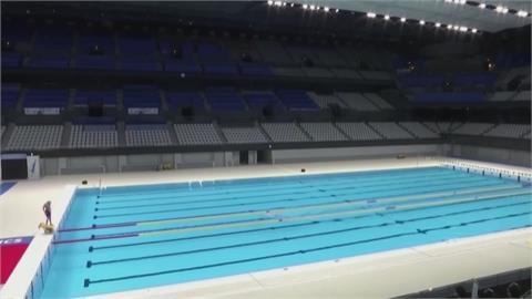 東奧首都圈比賽無觀眾 美國游泳隊坦言失望
